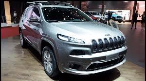 jeep cherokee sport interior 2017 jeep cherokee 2017 in detail review walkaround interior exterior