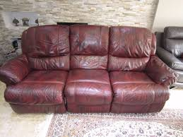 Electric Recliner Sofa by Harveys Whitby 3 Seater And 2 Seater Electric Recliner Sofa In