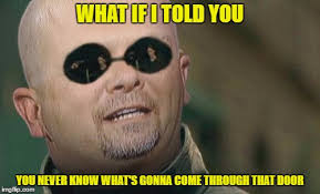 Rick Harrison Meme Generator - dear god not another matrix mashup imgflip