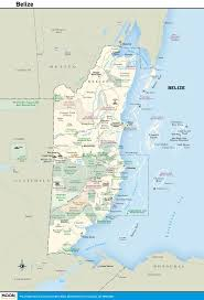 North And Central America Map by Best 20 Map Of Belize Ideas On Pinterest Belize Vacations