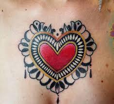 95 best heart tattoo designs u0026 meanings true love 2018