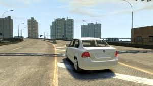 volkswagen polo sedan 2015 gta gaming archive