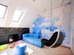 bedroom attractive cool hanging chairs for bedrooms