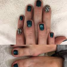 nails galleria beautify themselves with sweet nails