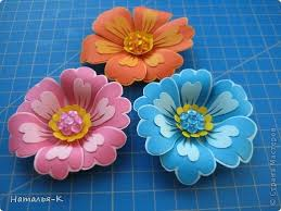 Handmade Flowers Paper - 524 best handmade flowers images on pinterest crepe paper