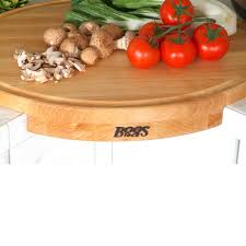 kitchen cool countertop design by john boos cutting boards