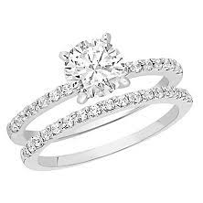 bridal sets for bridal sets diamond engagement wedding ring sets sam s club