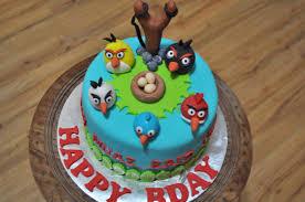 angry bird 2 code 55 fondant montreal custom cakes