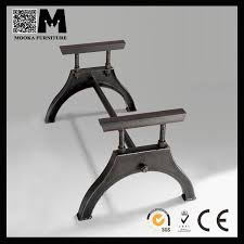 antique metal table legs industrial metal dining table legs industrial metal dining table