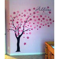 pop decors drifting flowers and birds tree wall decal reviews drifting flowers and birds tree wall decal