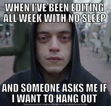 Meme Editing - editing album on imgur