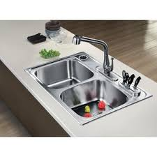 Top Mounted Kitchen Sinks by Dawn Usa Wayfair