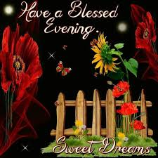 425 best evening blessings greetings images on