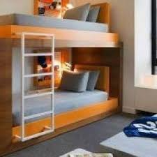 Contemporary Canopy Bed Brilliant Modern Canopy Bed Interior Designs With Wooden Ottoman