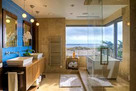 bathroom exciting coastal bathroom ideas designs beach tile home