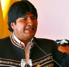 evo morales bolivien evo morales spaltet sein land welt