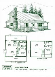 free frame house plan with deck cabin loversiq home decor large size free log cabin floor plans botilight com easy for design