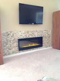 Muskoka Electric Fireplace Electric Wall Hanging Fireplaces U2013 Popinshop Me
