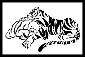 tigertattoo explore tigertattoo on deviantart