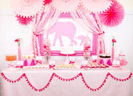 girl themes for baby shower best girl baby shower ideas party horsh beirut