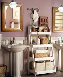 Tiered Bathroom Storage Home Dzine Home Diy Tiered Bathroom Shelf Unit