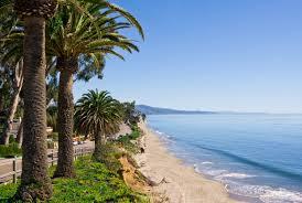 beaches in montecito ca california beaches