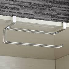 Kitchen Towel Racks For Cabinets Online Get Cheap Bathroom Cabinet Towel Rack Aliexpress Com