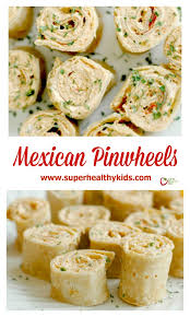 easy appetizers mexican pinwheels perfect for quick lunches fun appetizers and