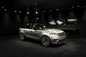 land rover britains 50 years of velar the story of range rover
