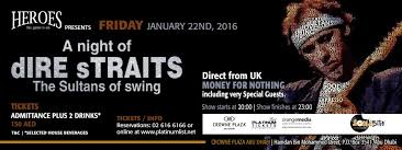 the sultan of swing postponed event a of dire straits the sultans of swing
