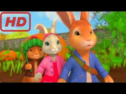mr mcgregor s garden rabbit rabbit mr mcgregors garden compilation 40 minutes adventures