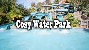 tour of cosy water park in karachi 2017