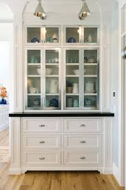 China Cabinets With Glass Doors China Cabinet Door Cabinet Doors Framed In Metal With Hazy Glass