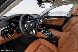 bmw 5 series dashboard some configurator interiors