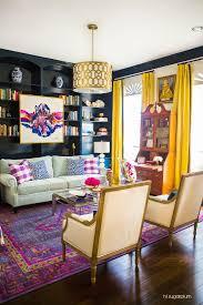 25 best eclectic living room ideas on pinterest dark blue walls