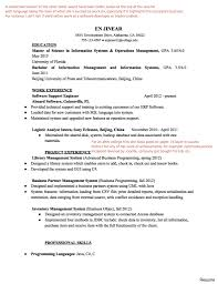 systems analyst resume doc entry level data analyst resume template sample vesochieuxo