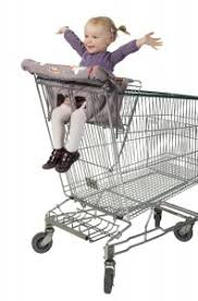 siège bébé caddie les housses de caddie protège bébé top poussette