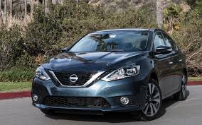blue nissan sentra 2014 2016 nissan sentra 20 new 50 better the car guide
