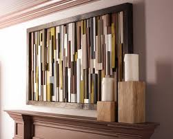 wooden wall decoration diy wall art project made from scrap