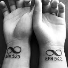 Couples Tattoo Ideas The 25 Best Married Couple Tattoos Ideas On Pinterest Ring
