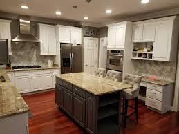Kitchen Cabinet Restoration Kammes Colorworks Inc Home Page Kitchen Cabinet Refinishing