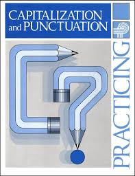 practicing capitalization u0026 punctuation grade 5 044812 details