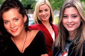 Who Is Holly Valance Where Are Your Teen Soap Crushes Now From Neighbours U0027 Holly
