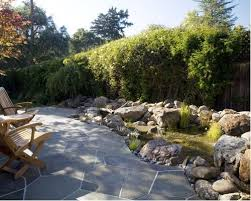 Landscape Ideas For Backyard Irregular Pie Shaped Backyard Traditional Landscaping Ideas Houzz