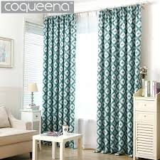 Multi Colored Curtains Drapes Teal Multi Colored Curtains Blue Gold Curtains Teal Colored