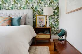 Removable Grasscloth Wallpaper 5 Resources For Temporary Wallpaper Apartment Therapy