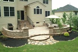 patio design and installation montgomery and bucks county