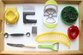 modern kitchen utensils kitchen view montessori kitchen tools design ideas modern