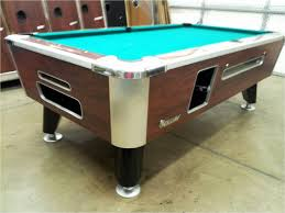 Valley Bar Table Bar Pool Table Size Table Designs
