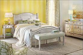 furniture mirrored dresser and nightstand set gold mirrored